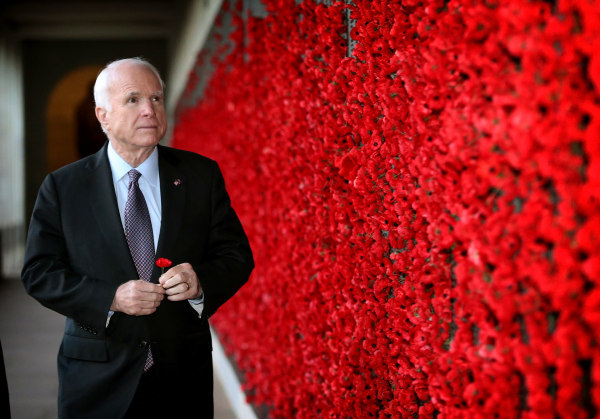 McCain's Recovery From Brain Surgery Shouldn't Be Taken Lightly – NBCNews.com