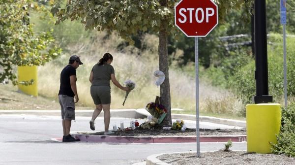 Image: Human Smuggling