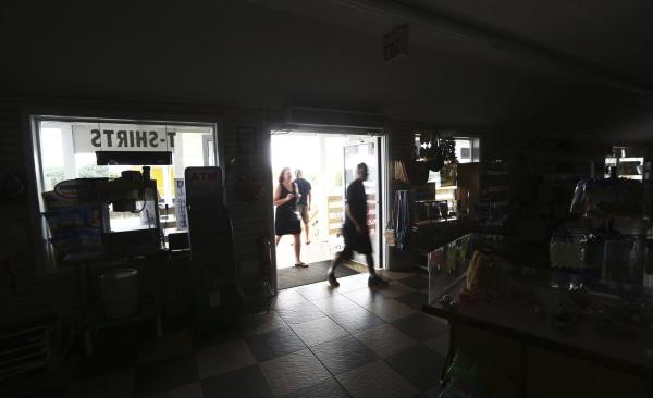 Image: Island Convenience Store