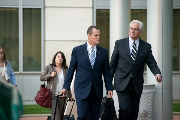 Image: Taylor Swift's Court Case Against David Mueller