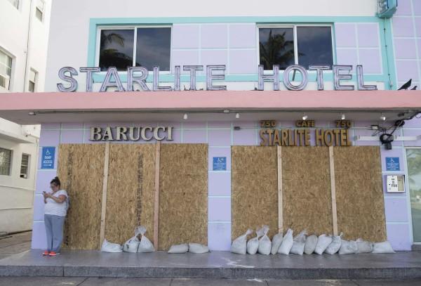 Image: Florida Prepares for Irma