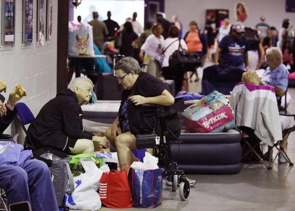 Hurricane Irma Lashes Florida Keys, Nearly 500,000 Lose Power