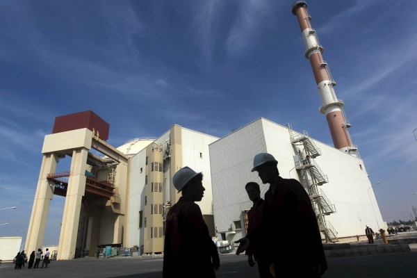 Image: Iran Deal
