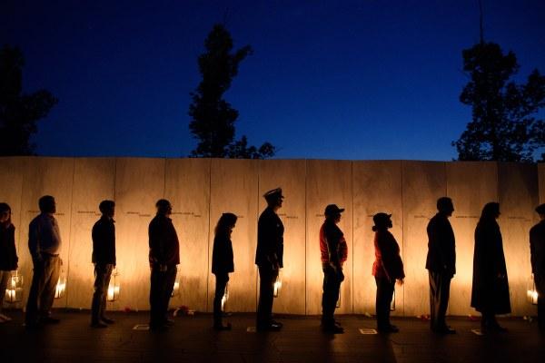 Image: 9/11 Anniversary