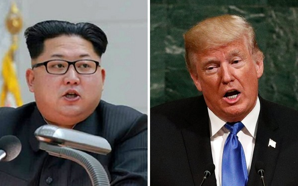 Image: North Korea's Kim vows to make US President Trump pay dearly for remarks made at UN assembly