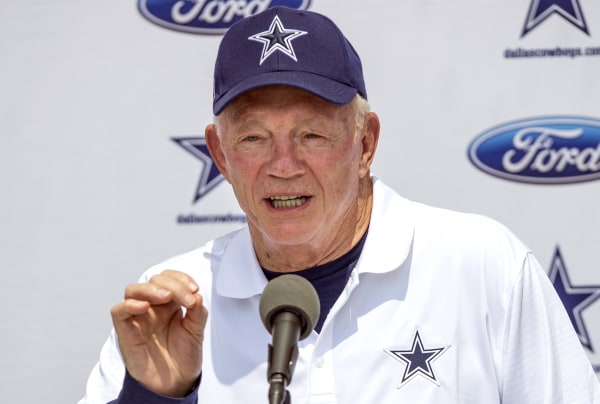 Image: Jerry Jones