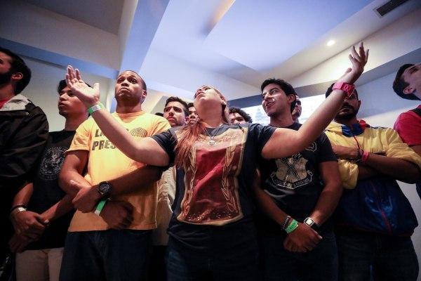 IMAGE: Venezuelan elections