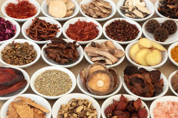 Ayurveda and traditional asian medicine