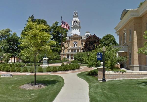 Image: Hillsdale College