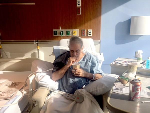 Image: Nicholas Spileos, age 64, of South Weymouth, Massachusetts