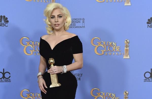Image: Lady Gaga