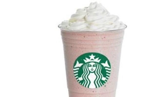 Starbucks Red Drink Bugs
