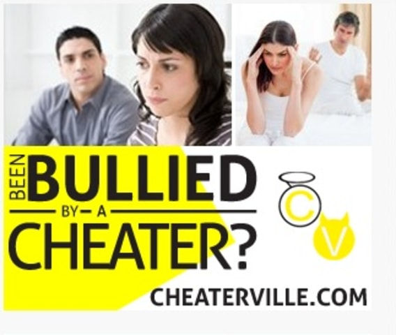 This handy link on BullyVille takes you straight to CheaterVille where you can do some bullying of your own.