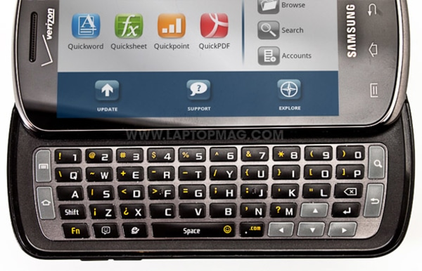 Qwerty keyboards