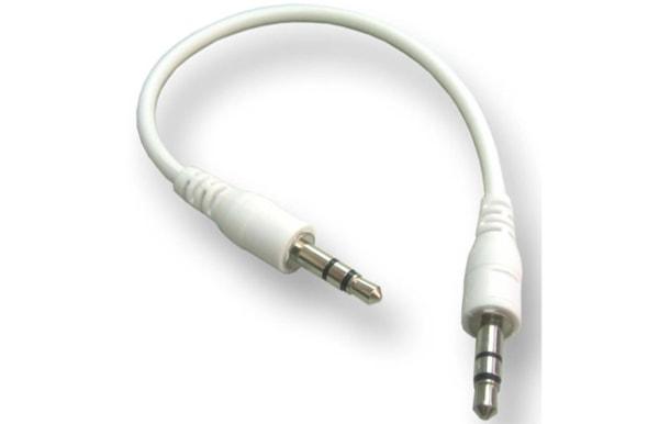 3.5mm Audio Jacks