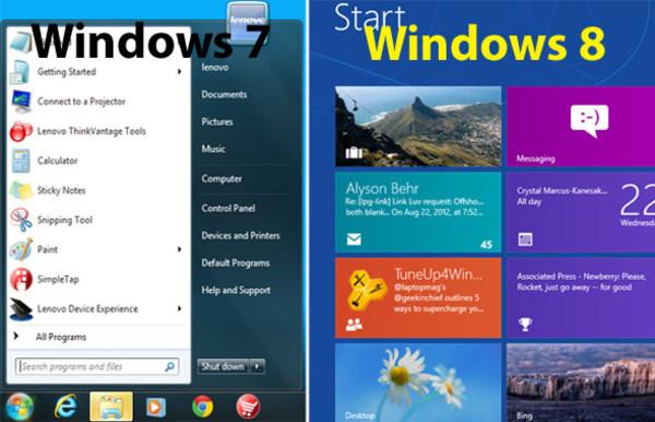 Windows 8 annoyances 1