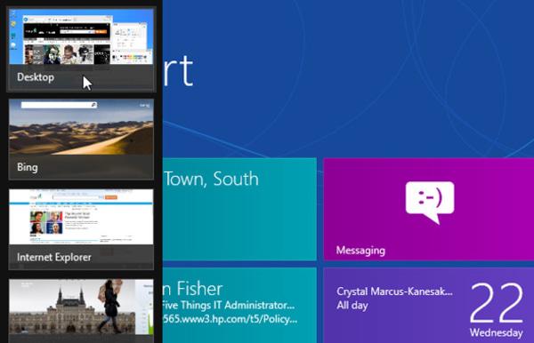 Windows 8 annoyances 2