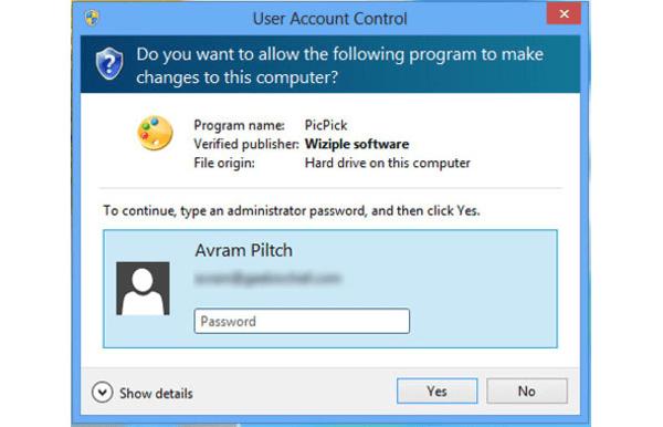 Windows 8 annoyances 6