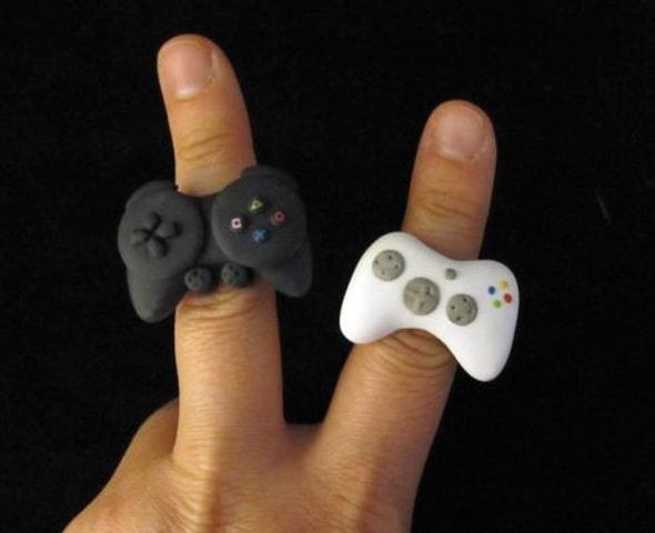game rings