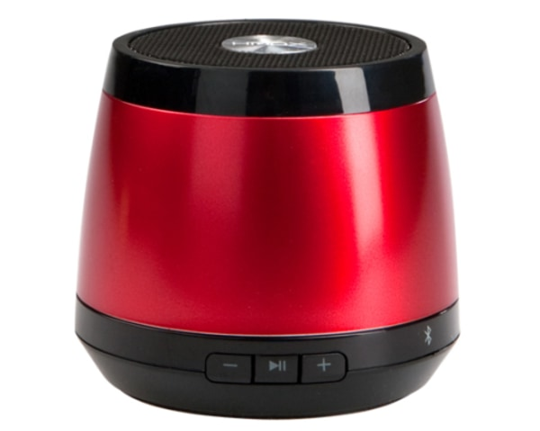HMDX Jam Bluetooth speaker