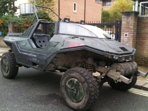 Warthog for sale
