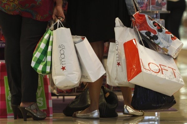 The holidays are a source of financial stress for many U.S. households, according to a survey from Think Finance.