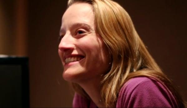 Jen Taylor