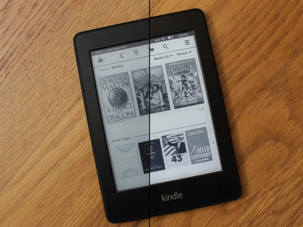 how to get pdf on kindle