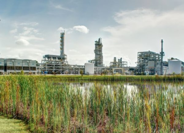 Image of INEOS Bio
