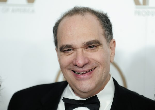 """""""Milestone Award"""" honoree producer Bob Weinstein arrives at the Producers Guild of America Awards in Beverly Hills, California January 26, 2013. REUTE..."""