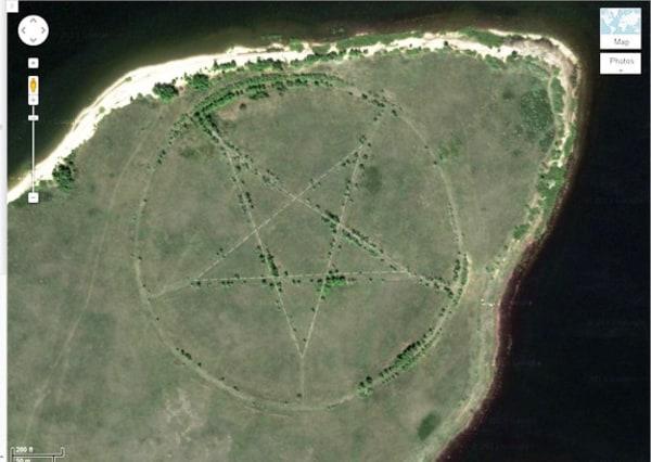 Image: Pentagram