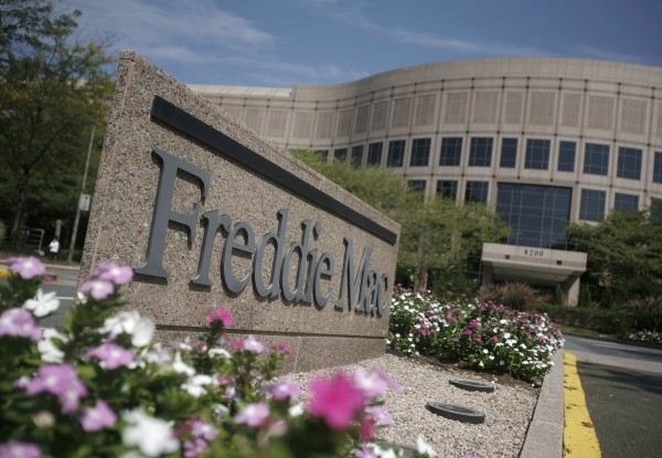 The headquarters of mortgage lender Freddie Mac is seen in Mclean, Virginia, near Washington, in this September 8, 2008 file photo. Freddie Mac, the U...