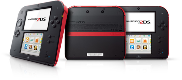 The 2DS is a neat package for a nice price. But can it rejuvenate Nintendo's ailing business?
