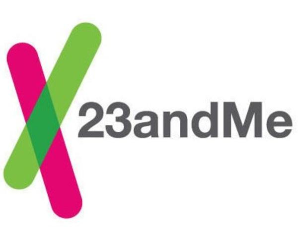 Image: 23andMe logo