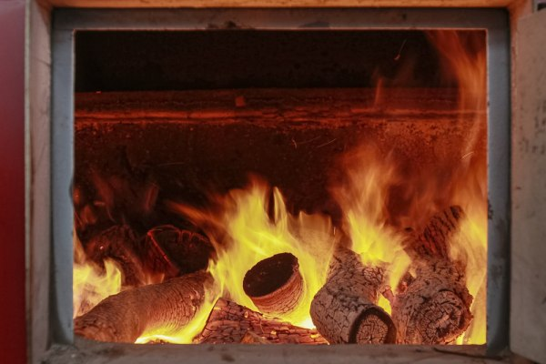 Nationwide, about 2.5 million households are expected to use wood as their primary fuel source this winter, a 39 percent increase since 2004.