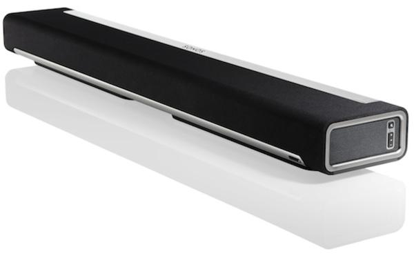IMAGE: Sonos Playbar