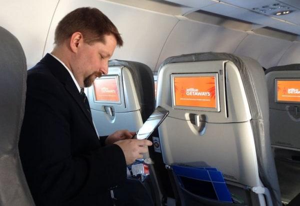 JetBlue Wi-Fi
