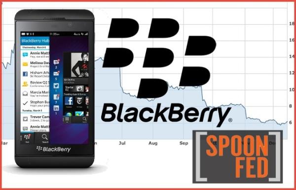 IMAGE: Blackberry