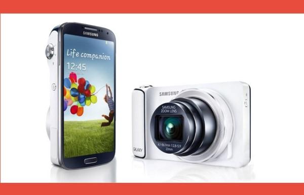 IMAGE: Galaxy Zoom smartphone camera
