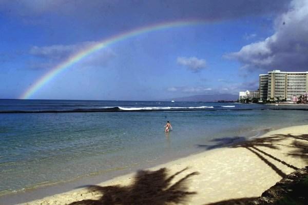 Image: Hawaii