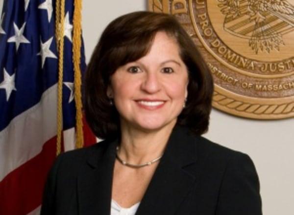 U.S. Attorney Carmen M. Ortiz