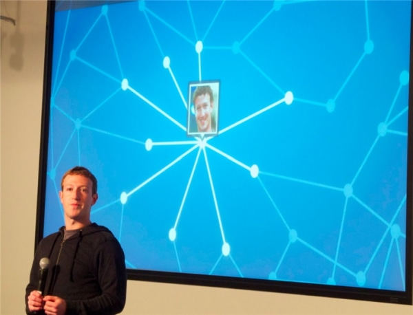Image: Mark Zuckerberg