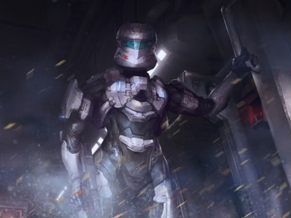 With 'Spartan Assault,' Microsoft brings its celebrated 'Halo' franchise to Windows 8 devices for the first time. But does the new game live up to its own name?