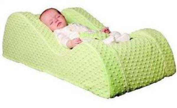 Nap Nanny seats made by Baby Matters LLC of Berwyn, Pa., have been recalled.