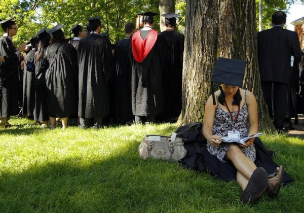 The federal government offers a variety of tax breaks to help ease the burden of paying for college.
