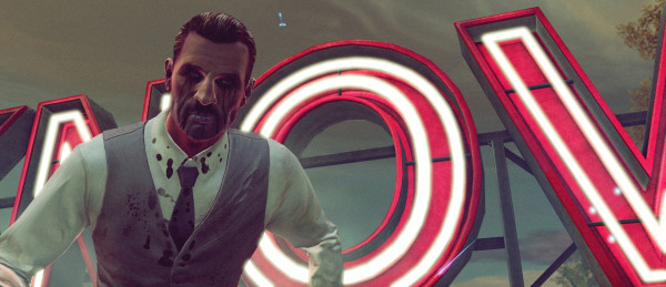 The Bureau: XCOM Enemy Unknown