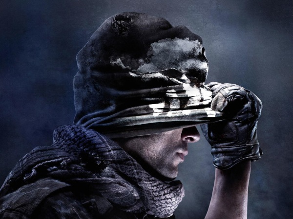 """Call of Duty: Ghosts,"" the latest installment in Activision's line of popular military shooters, launches on Tuesday."