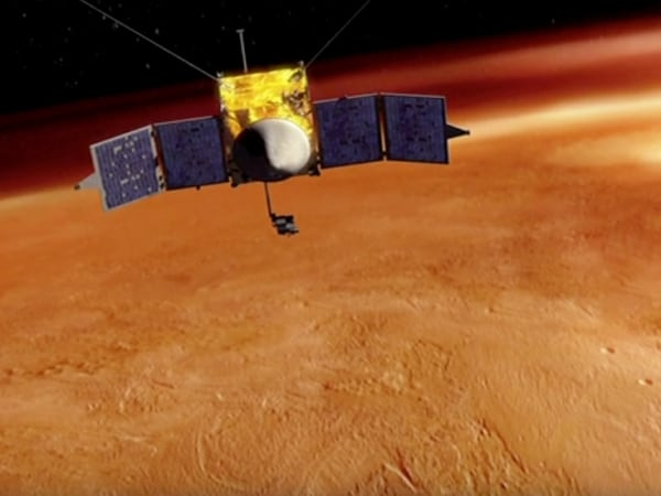 Why Is It So Hard to Travel to Mars  Spacecom
