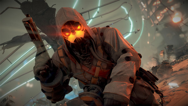 """""""Killzone: Shadow Fall"""" is one of a small handful of games appearing on the PS4 at launch. Given the tepid response to the first-person shooter so far, that's a problem for Sony."""