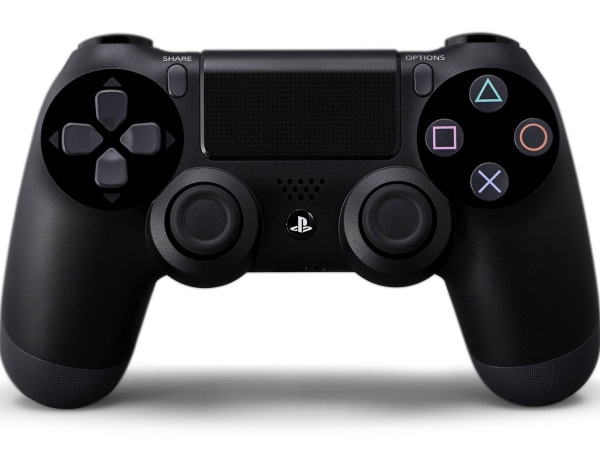 IMAGE: Sony PlayStation 4